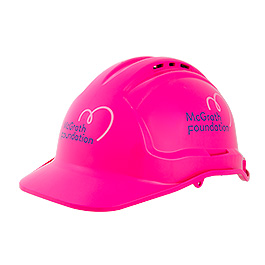 Shop Pink Hard Hat