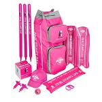 2016 Pink Stumps Day Kit