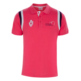 2017 Men's Polo Shirt