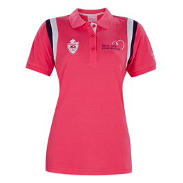2017 Ladies Polo Shirt
