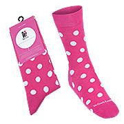 Sock For Every Day - Polka Dots