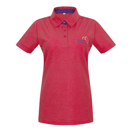 Ladies Regular Polo Shirt